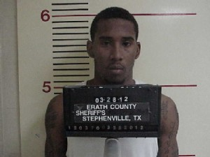 Shedrick Haynes. (Erath County Sheriff's Office)