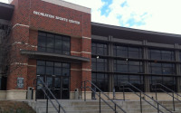 Tarleton&#039;s Recreation Sports Center