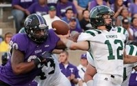 Tarleton DE Rufus Johnson drafted by the Saints