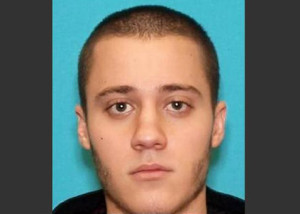 This photo provided by the FBI shows Paul Ciancia, 23. Accused of opening fire inside the Los Angeles airport, Ciancia was determined to lash out at the Transportation Security Administration, saying in a note that he wanted to kill at least one TSA officer and didnít care which one, authorities said Saturday, Nov. 2, 2013.  (AP Photo/FBI)