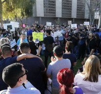 Arizona Gay Rights Protests