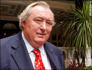 Richard Leakey has spent more than 40 years fighting for wildlife conservation and political justice in Kenya.Photo courtesy of the Gorilla Foundation