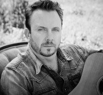 Brandon Rhyder released his eighth album in August of 2013.Photo courtesy of Brandon Rhyder's website