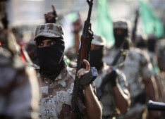 Mideast Palestinians Hamas Analysis