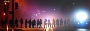 Police Shooting Missouri