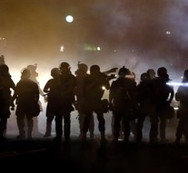 APTOPIX Police Shooting Missouri