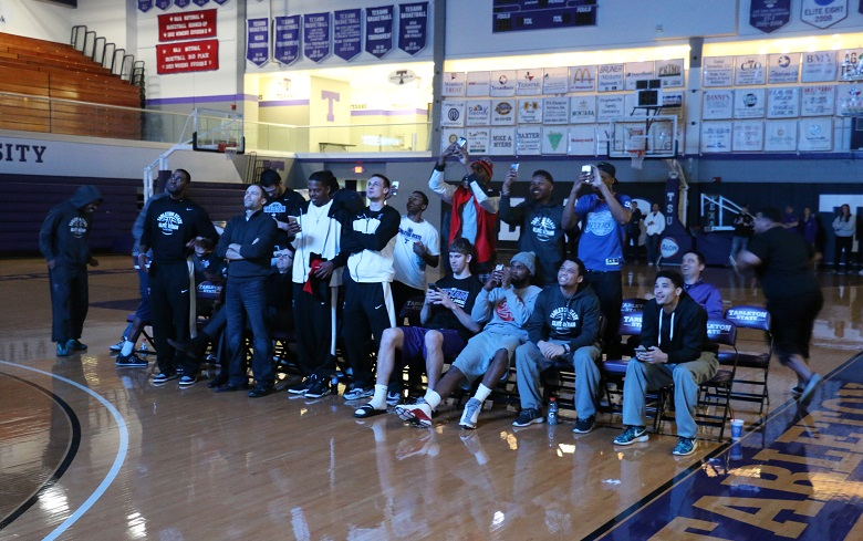 Tarleton State will open against St. Mary's on Sat. at 7:30 p.m. Photo by Travis M. Smith
