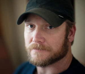 Chris Kyle, Navy SEAL and American SniperPhoto Courtesy of D Magazine