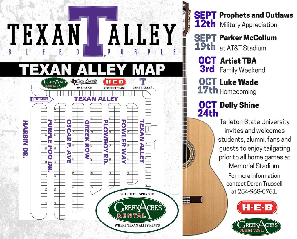 texan alley 2